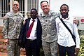 USARAF chaplains traveling contact team work with DRC counterparts (8079548137).jpg