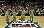 USA Basketball recognizes airmen during Blue vs. White game 130726-F-AQ406-687.jpg