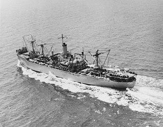 USS <i>Altair</i> (AK-257)