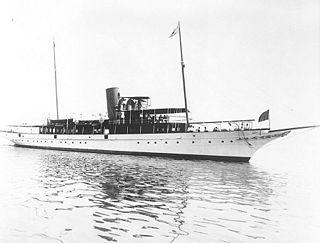 USS <i>Galatea</i> (SP-714)