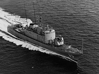 <i>Asheville</i>-class gunboat
