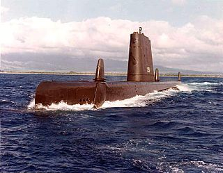 Greater Underwater Propulsion Power Program submarine modification and conversion program of the United States Navy