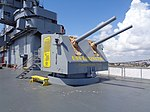 USS Lexington 5 inch Guns side 1.jpg