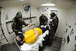 USS San Diego sailors test decontamination station 130207-N-LI693-027.jpg