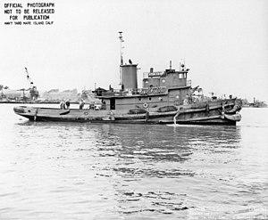 USS Wahneta (YTM-134)