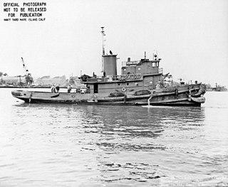 USS <i>Wahneta</i> (YT-134)