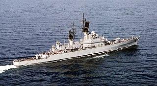 USS <i>Worden</i> (CG-18)