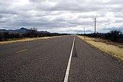 US 90 Van Horn