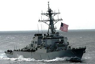 USS <i>Carney</i>