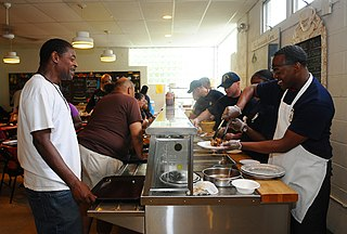 Hunger in the United States Food insecurity