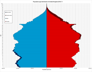 Demography of the United Kingdom Overview of the demography of the United Kingdom
