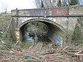Under the bridge - geograph.org.uk - 767491.jpg