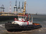 Union Grizzly - IMO 9397121, Port of Antwerp pic8.JPG