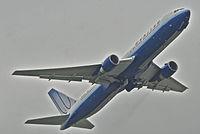 N642UA - B763 - United Airlines