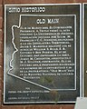 UofA - Old Main Historic Placard - Spanish.jpg