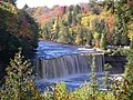 Upper Tahquamenon Falls Fall 2007.jpeg