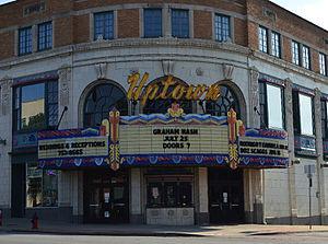 Uptown Theater (Kansas City, Missouri) - Uptown Theater