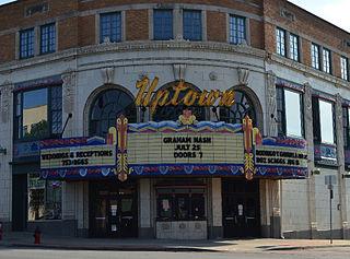 Uptown Theater (Kansas City, Missouri)