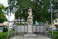 Vöcklamarkt Kriegerdenkmal.jpg