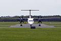 VH-QOA 'Gladstone' Bombardier Dash 8-Q402 QantasLink (Sunstate Airlines) (8687357104).jpg