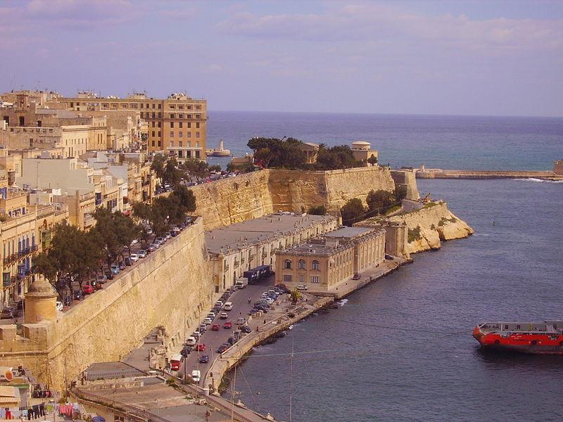 Cidades de Malta
