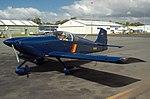 Van's Aircraft RV-6 - VH-YOY (5744284724).jpg