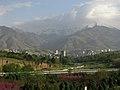 Vanak, Tehran, Tehran, Iran - panoramio - Behrooz Rezvani (4).jpg