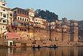 Varanasi 2010 Chousatti Ghat2.jpg