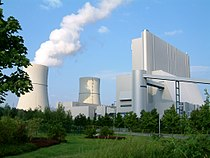Vattenfall Kraftwerk Schwarze Pumpe.JPG