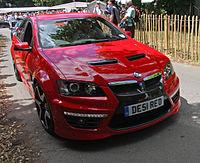 Vauxhall Vxr8 Wikipedia