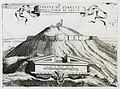 Veduta di Zarnata dalla parte di Greco - Coronelli Vincenzo - 1686.jpg