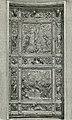 Venezia Basilica di S Marco porta in bronzo della Sagrestia.jpg