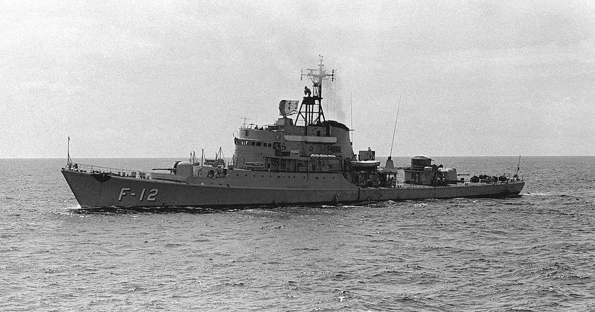 Almirante Clemente Class Destroyer Wikipedia