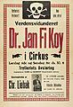 Verdensvidunderet Dr. Jan Fi Koy i Circus (30326969032).jpg