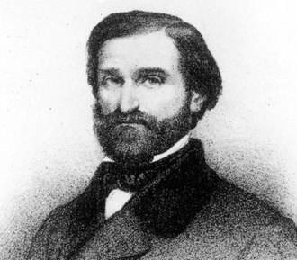 Rigoletto - Verdi around 1850
