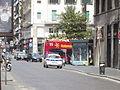 Via Roma (Via Toledo), Naples - City Sightseeing Napoli (7617076090).jpg
