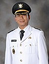 Vice Mayor of Bandung Ayi Dada.jpg