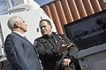 Vice President of the United States Mike Pence visit U.S. Customs and Border Protection (29).jpg
