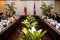 Vicecanciller Marco Albuja se reúne con su homólogo de Laos (8409475579).jpg