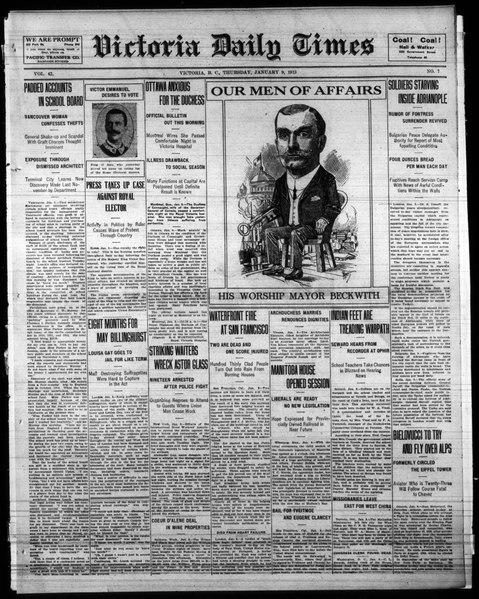 File:Victoria Daily Times (1913-01-09) (IA victoriadailytimes19130109).pdf