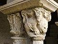 Vienne - Abbaye Saint-André-le-Bas -Cloître - Chapiteaux.jpeg