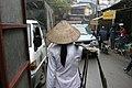 Vietnam, Hanoi, Streets of central Hanoi.jpg