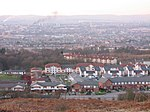 View across to Castlemilk from Cathkin Braes - geograph.org.uk - 665.jpg