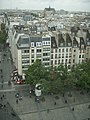 View from the Centre Georges-Pompidou 2006.jpg