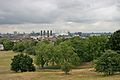 View from the Royal Observatory, Greenwich 1.jpg