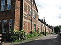 View north along Melton Street - geograph.org.uk - 953172.jpg