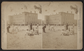 View of a baseball game, Rochester, by Monroe, George H. --(Hibbard), 1851-1916.png