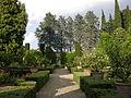 Villa l'ugolino, giardino 06.JPG