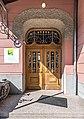 Villach Richard-Wagner-Straße 19 Richard-Wagner-Schule Portal 17082018 4103.jpg
