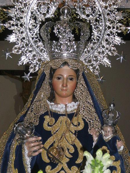 Nuestra Señora de Bodíjar. Foto de wikipedia.